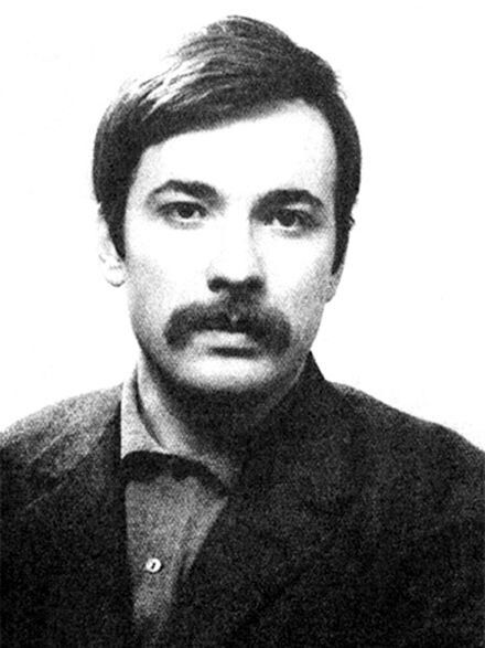 Mahir Çayan. Born: 1946 Died: 30 March 1972  Turkish revolutionaries.