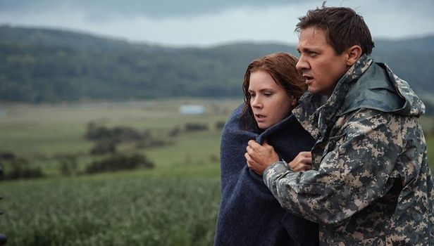 Oscars 2017: Το Σωματείο Σεναριογράφων Αμερικής (WGA) στηρίζει «Moonlight» και «Arrival»   FLIX
