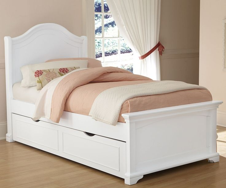 Best 25 White Trundle Bed Ideas On Pinterest Trundle