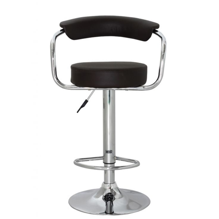 Buy best black Retro Design stool (lot of 2) Brown from LovDock.com. Buy affordable and quality Office Chairs online, various discounts are waiting for you. Please use coupon code to get disscount LOVE50OFF LOVEDOCK50OFF.https://www.lovdock.com/p-60476fr.html?aid=C6624