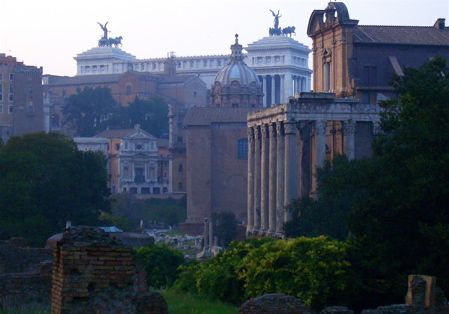 ITALY – ROME AND TUSCANY | SEPTEMBER 30 | OCTOBER 8, 2012 | 9 DAYS | GROUP SIZE: 6 – 8  http://arthistoryalive.com/archives/1127