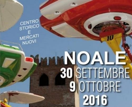 Veneto: #Torna la #Sagra del Rosario a Noale: musica stand gastronomia e giostre per i piccini (link: http://ift.tt/2dkrZJm )