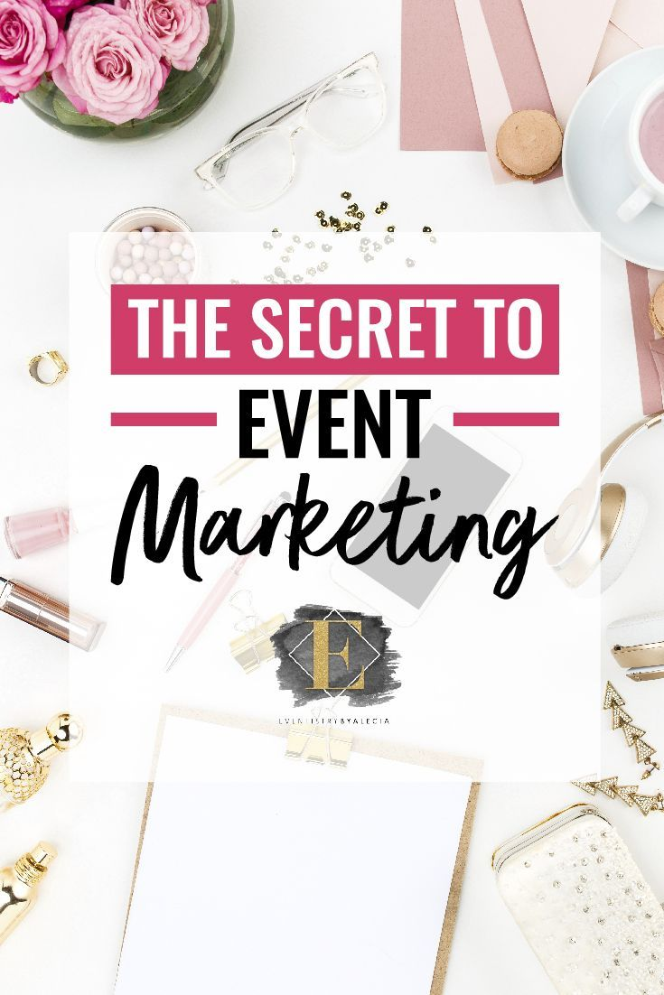 You're not just selling a seat; you're selling an experience. #events #eventplanner #eventplanning #marketing #business #businesswoman #femaleentrepreneur #girlboss