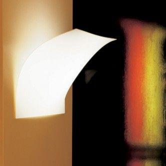 Prandina Light Volume Eco Wall Lamp