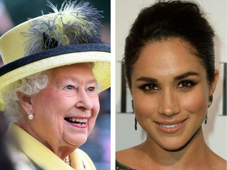 Meghan Markle la actriz erótica a un paso de entrar en la Familia Real británica
