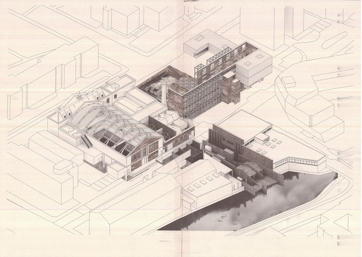 AA School of Architecture Projects Review 2011 - Diploma 11 - Reo Suzuki