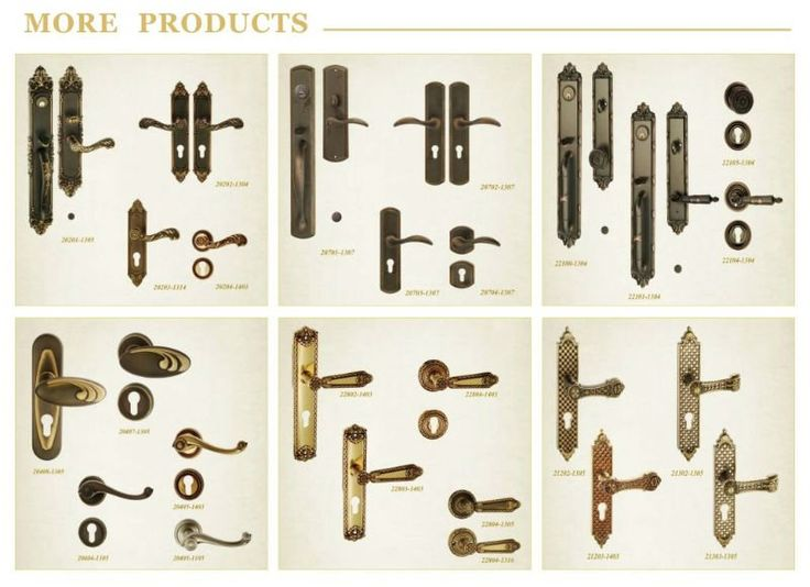 front door handle lockDouble Lock Entry Door Hardware Bullock Solid Bronze Entrance Set