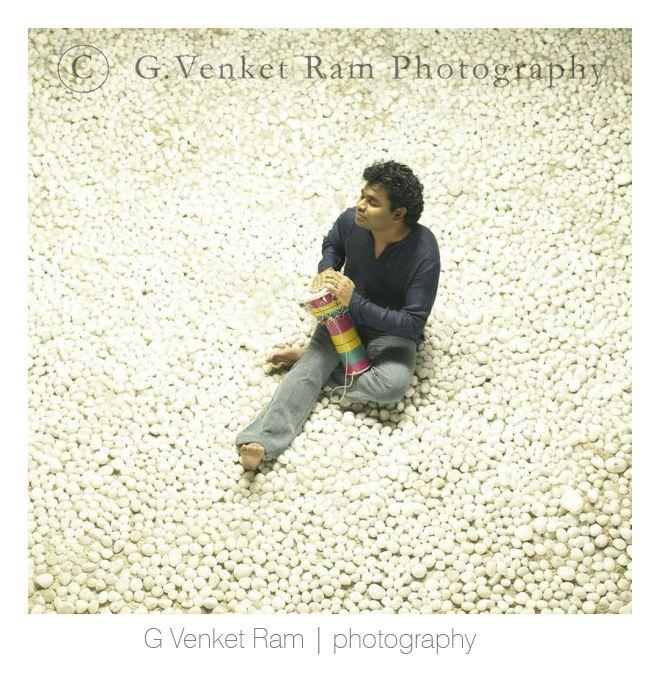 G Venket Ram   Photography   A R Rahman