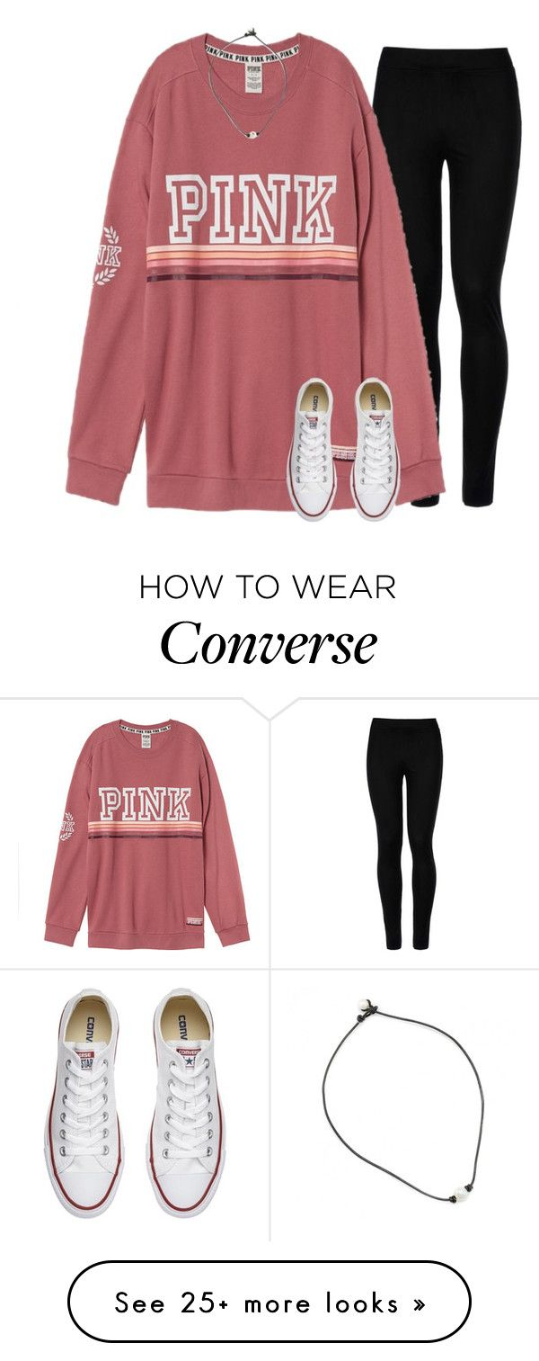 """""""Now that Christmas is over whats the point of winter?!"""" by pineappleprincess1012 on Polyvore featuring Wolford and Converse"""