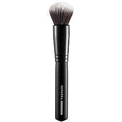 SEPHORA COLLECTION - Classic Mineral Powder Brush #45...love this brush to put my foundation on with, makes it flawless.