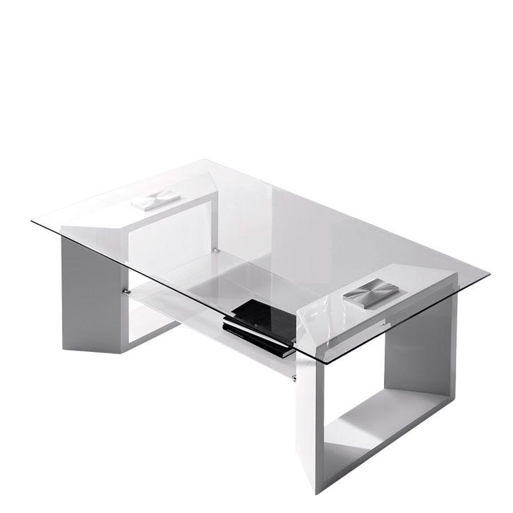 mesa de centro loft 1 bandeja