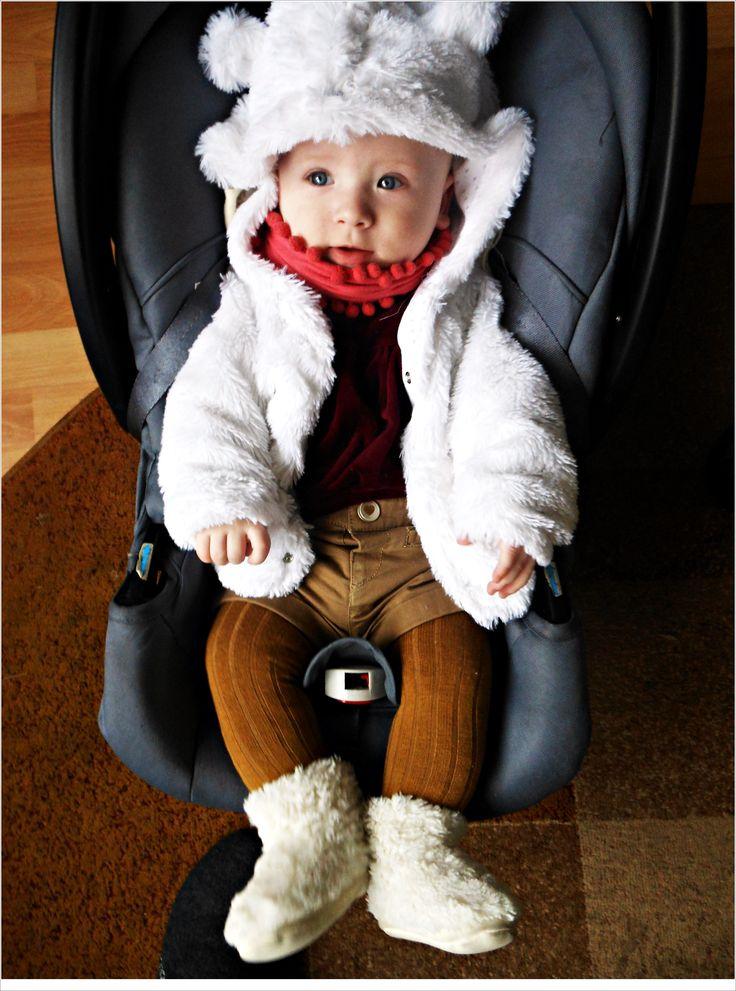 Misiu Autumn Style Zara Aniela