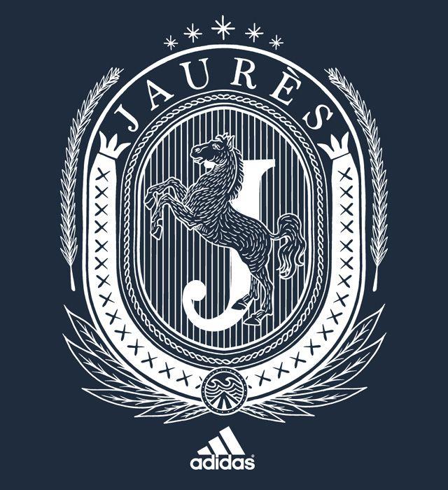 Boost Battle Run : Adidas confronte 10 quartiers de Paris lors d'une course épique | Glamour Blason by Franck Pellegrino