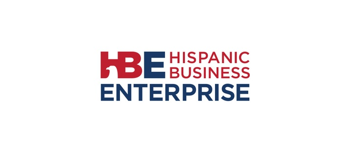 Hispanic Business Enterprise Brand Identity by Elephantik
