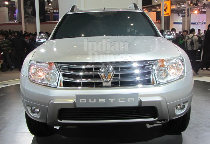 Exterior, Interior, Performance and Price details of the Renault Duster; Launch around the corner.