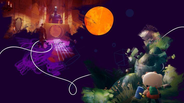 2018 Dreams Video Game Ps4 15k Hd Wallpapers Games Wallpaper
