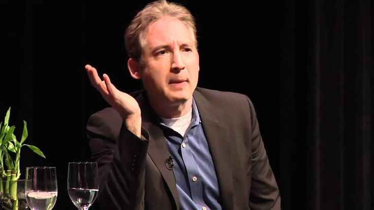 Brian Greene - The Hidden Reality | Brian Greene, PhD, professor of physics and mathematics at Columbia University and bestselling author, spoke with Amir D. Aczel at the Museum of Science on March 2, 2011.