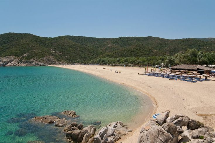 Naturist Beaches in Greek Mainland (Part 10)