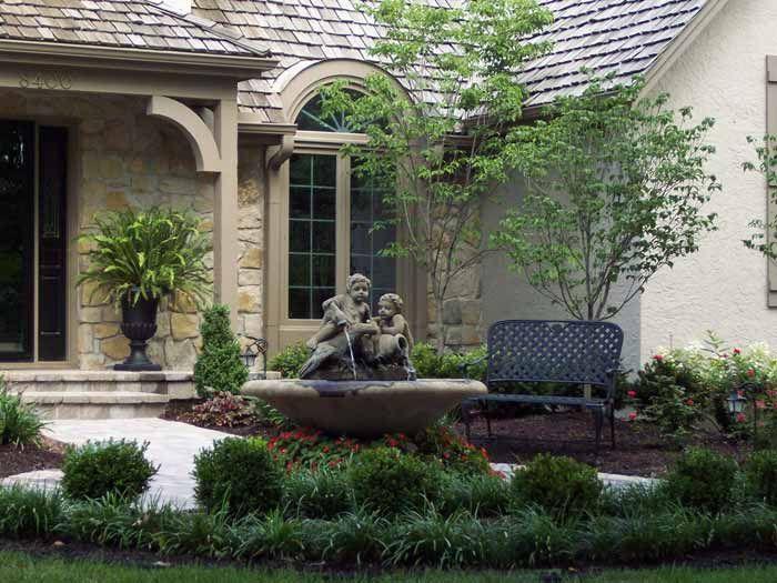 Breathtaking Landscape Design by Rosehill Gardens in Kansas City