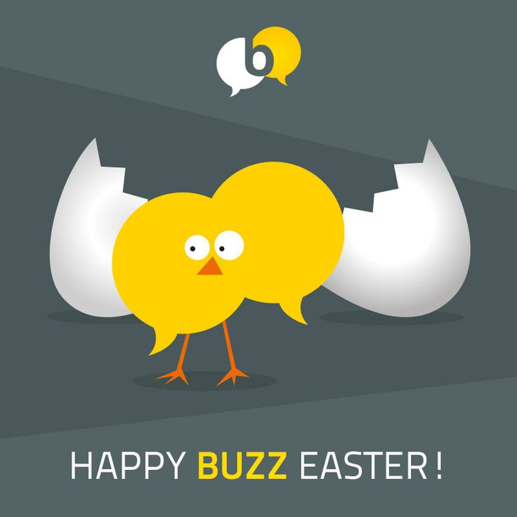 Happy #BuzzEaster to everyone!! #Easter #Pasqua @Buzzoole