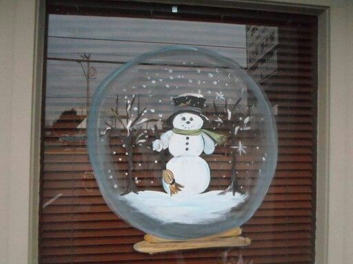 15 Best Images About Store Front Window Art By Me On