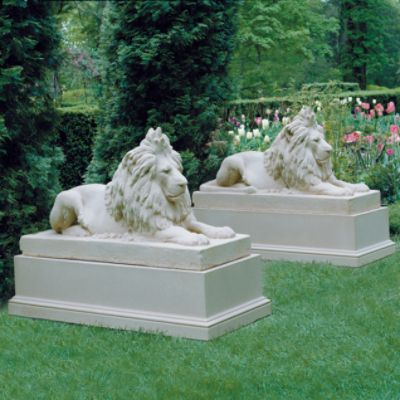 24 best garden ornaments images on pinterest product for Outdoor pool sculptures