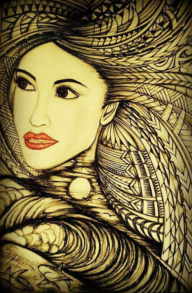 68 best Samoa♥ images on Pinterest | Polynesian art, Maori tattoos ...