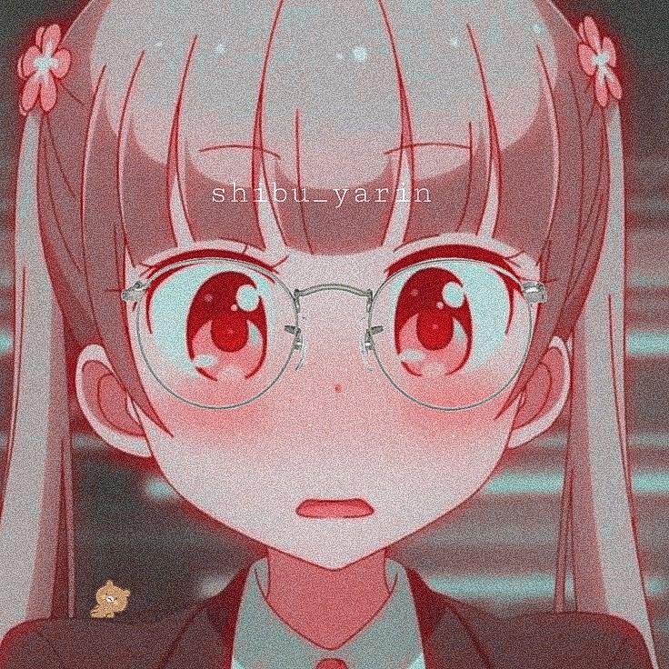 Ideia por Raissa Fofa em Anime Meninas