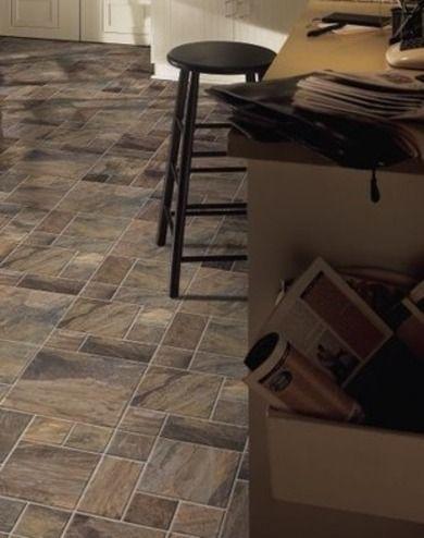 Laminate - Kitchen Flooring: 8 Popular Choices - Bob Vila