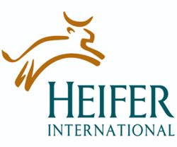 Heifer International's mission is to work with communities to end hunger and poverty and care for the Earth. http://www.heifer.org/?msource=KK1C120066