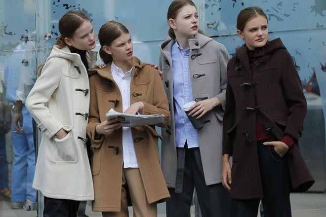 ビューティフルピープル、タイムレスに着られる限定ベーシックコート3型発売 | Fashionsnap.com