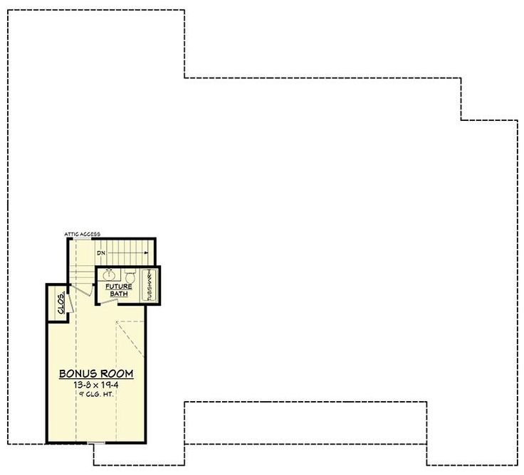 Get 20 2nd floor ideas on pinterest without signing up for Garage floor plan software