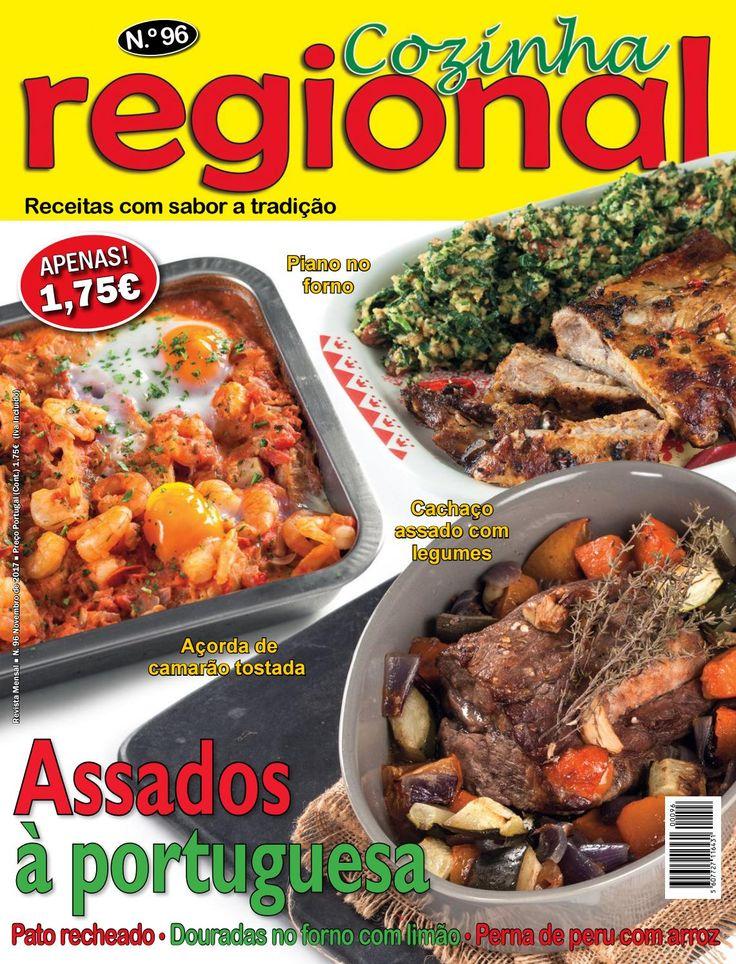 Cozinha regional nº 96