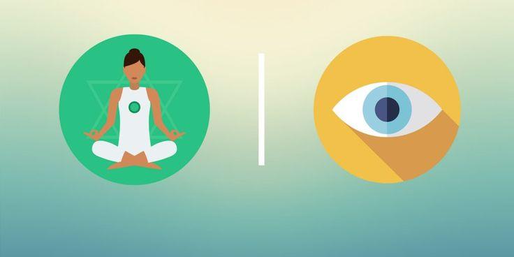 Эти упражнения помогают снять усталость, улучшить зрение и просто расслабиться. Вы можете выполнять их дома или на работе: достаточно выделить всего несколько минут и позаботиться об относительно спокойной обстановке. Главное — заниматься ежедневно.