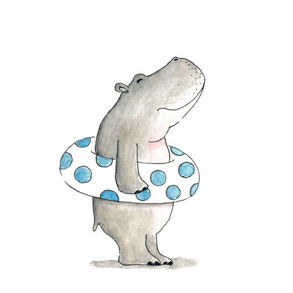 36 best Flying Hippos images on Pinterest | Hippopotamus ...  36 best Flying ...