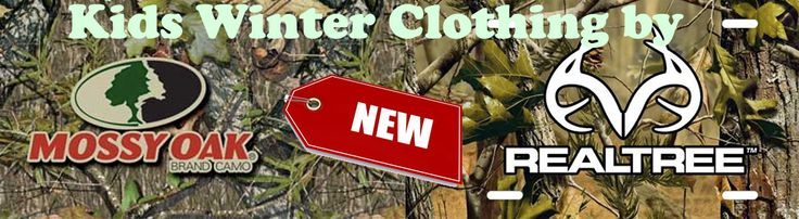 New Kids Camo Clothing...check them out on: http://bit.ly/1Msd4ES