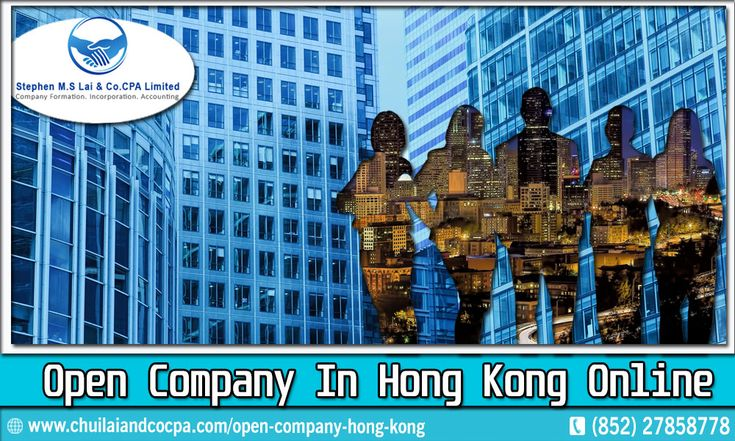 Want to open offshore company in Hong Kong Online? We provide proper guidelines for opening a business in HK as a foreign entrepreneur.