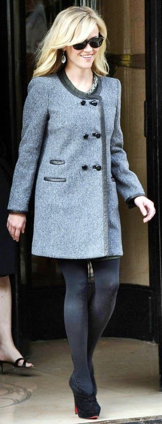 Winter Coats/ Casacos/ Cappotti