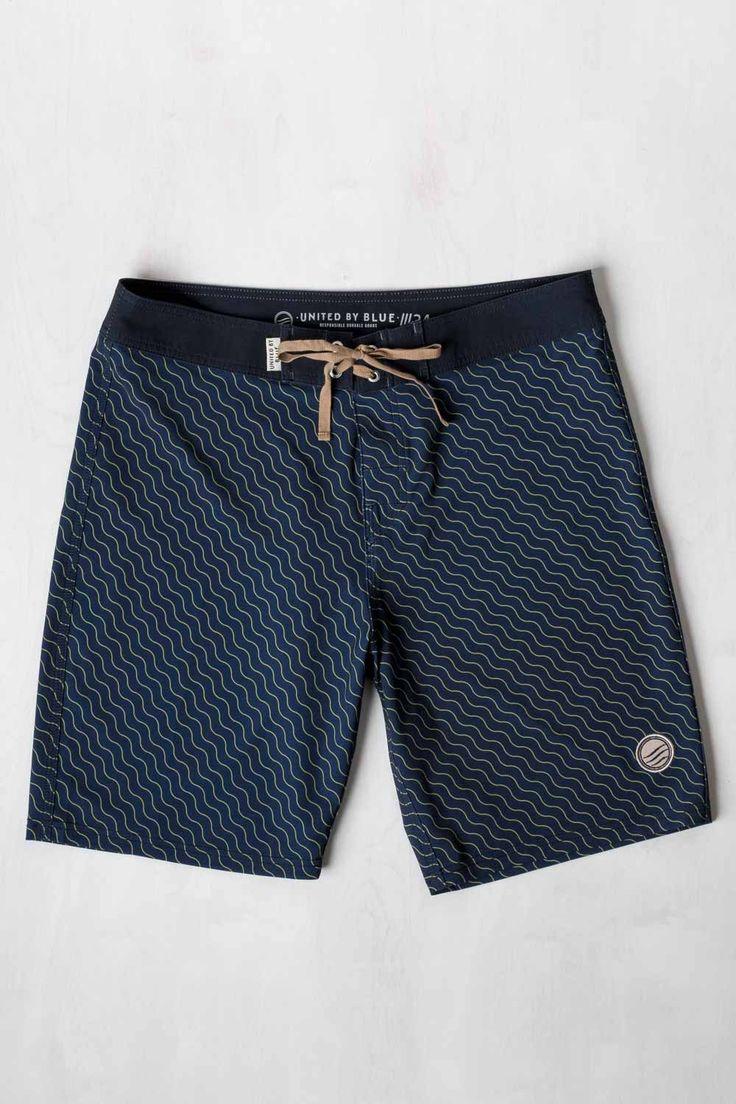 Stillwater Boardshorts | United By Blue