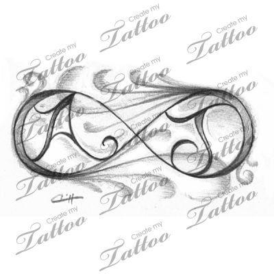 Love this idea .. subtle yet meaningful   – Tattoo Design by Denise