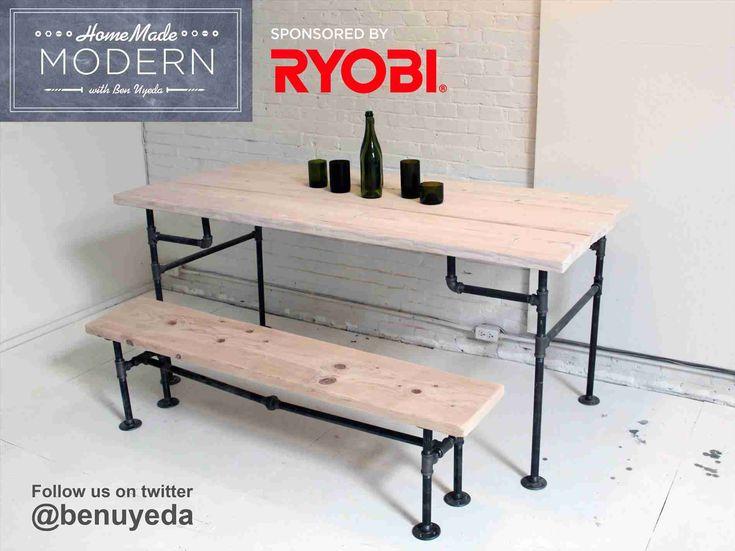 New post Trending-diy iron pipe table-Visit-entermp3.info