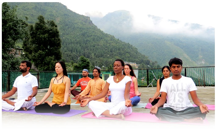ALAKHYOG conducts Naturopathy Nature Cure and Hatha Ashtanga Yoga Teacher Training Courses in Rishikesh, Goa  http://www.alakhyog.org/