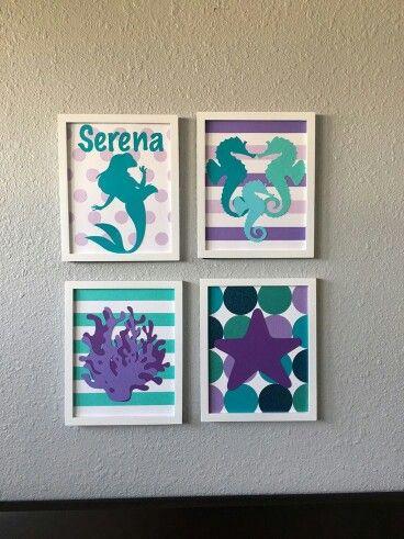 25 Best Ideas About Mermaid Bathroom Decor On Pinterest Ocean Bathroom Sea Theme Bathroom And Seashell Bathroom Decor