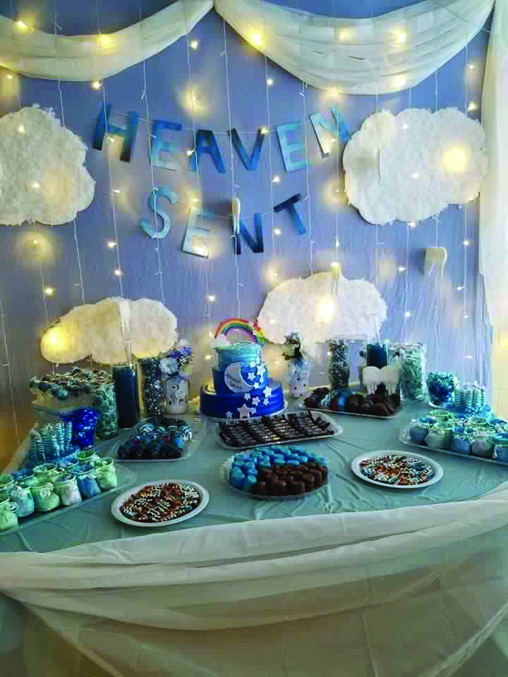 15 Unique Baby Shower Ideas