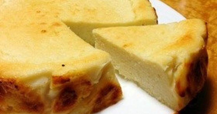 糖質制限ダイエットに☆ 低脂肪低糖質高タンパク! 食べられる食材からケーキを作ってみました。なぜかほんのり焼き芋の味。笑
