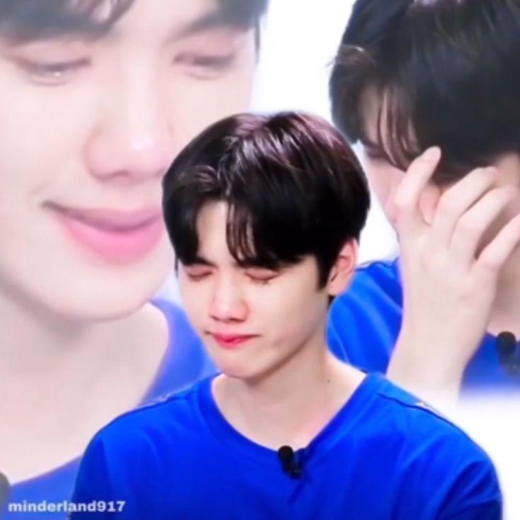 Produce Zodiacs Eight Meme Faces Funny Kpop Memes Crying Meme Face