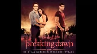 The Twilight Saga Breaking Dawn Part 1 Soundtrack: 12.Requiem On Water - Imperial Mammoth - YouTube