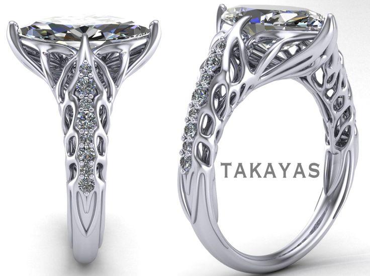 Wedding Rings For Less 77 Nice Engagement rings for dollars