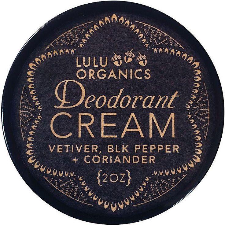 Vetiver & Black Pepper & Coriander