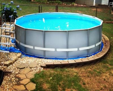 Pool Idea Pool Pinterest